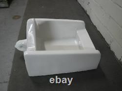 American Standard 6515.001.020 Back Spud Urinal (T)