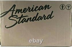 American Standard 6581001EC. 020 Maybrook Universal Washout Urinal with EverClean