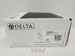 Delta Lahara T17038-SS Monitor 17 Series Valve Only Trim Stainless 1-Handle