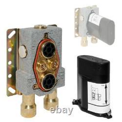Dornbracht Concealed Thermostat 3542697090 (RRP £1100+)