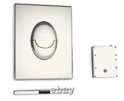 FLUSHMATIC contactless flush upgrade KIT for wall-hung toilet GROHE