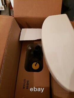 KOHLER Cimarron Toilet + Tank COMBO
