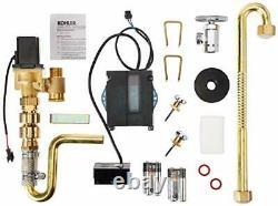 Kohler 97553-FK Touchless Flush Valve Repair Kit