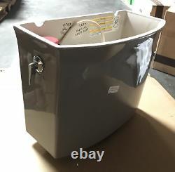 Kohler Archer 1.6 gpf Toilet Tank-4493-K4 Cashmere LOCAL PICK-UP