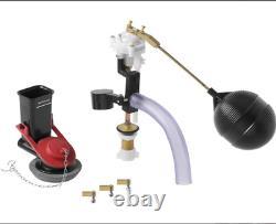 Kohler Conversion Kit For Rialto K-3386/3402 San Rafael Fill+Flush valve flapper