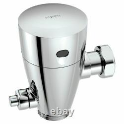 Moen 8310SR35 MPOWER chrome electric flush valve 1-1/2 water closet retro fit