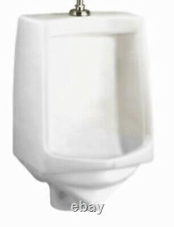 NEW American Standard 6561.017.020 Trimbrook 1.0 Wall Hung URINAL White $489