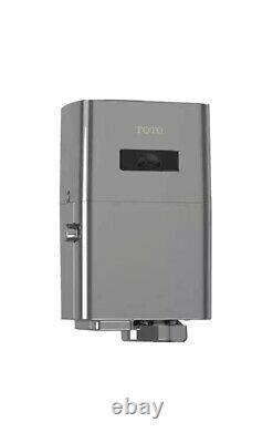 NEW TOTO TET1LAR#CP Automatic Flush Valve, Eco power, Chrome