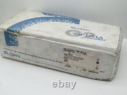 Sloan 8111 G2 Optima Plus Flushometer Battery Operated Sensor Flusher 1.6GPF