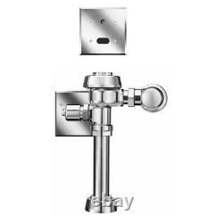 Sloan Royal 111-1.28 Ess Royal Optima Hardwired Automatic Toilet Flush Valve
