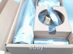 TOTO TET1LA32#CP EcoPower TET1 Sensor Toilet Flush Valve 1.28 GPF