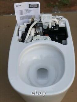 Toto Neorest Toilet