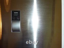 Toto TEF75LNV302 EcoPower Large Auto Flush Valve Control & Cover STAINLESS NEW
