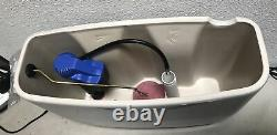 Toto Tank With G-Max Vespin ST707S#04 Toilet- Only Tank GRAY LOCAL PICK UP