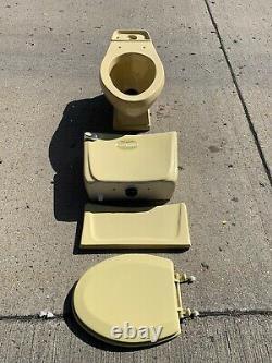 Vintage Toilet (New, Rare)