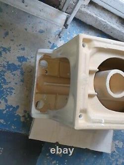 Washdown-closet- two-piece Toilet (S TRAP) LM- T213 (06)