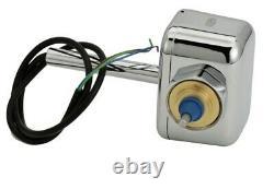 Zurn PEMS6000-HYM ACTUATOR ASSY. F/ZEMS VALVES Actuator For Zems Series Flush V