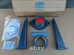 Zurn Z1212-900 NPT In-Wall Support System for Wall Hung Toilet Bowl